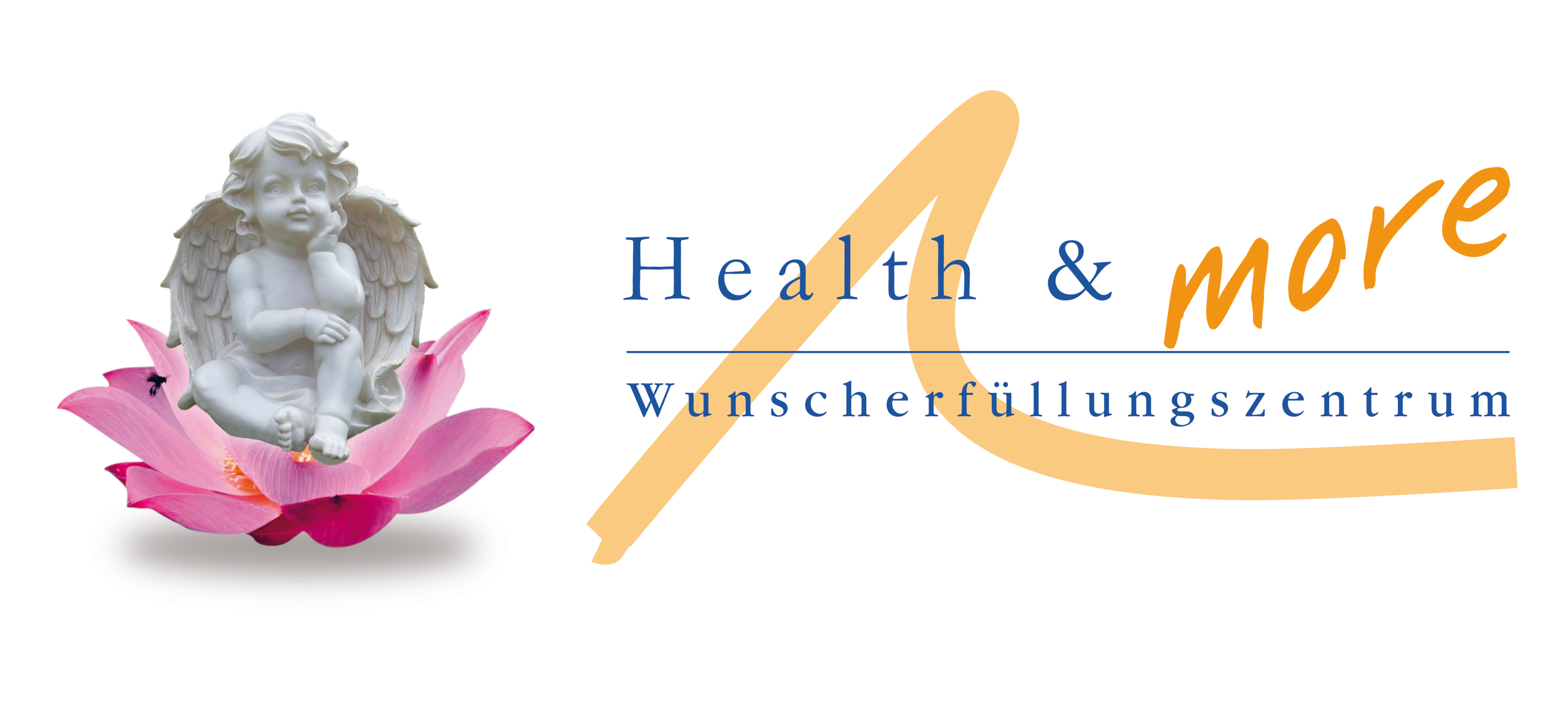Health and more – Wunscherfüllungszentrum